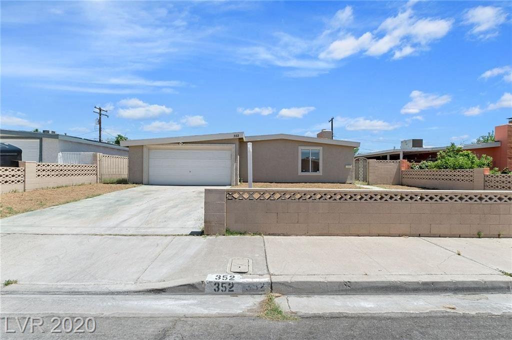 Photo of 352 Xavier, Las Vegas, NV 89107 (MLS # 2196948)