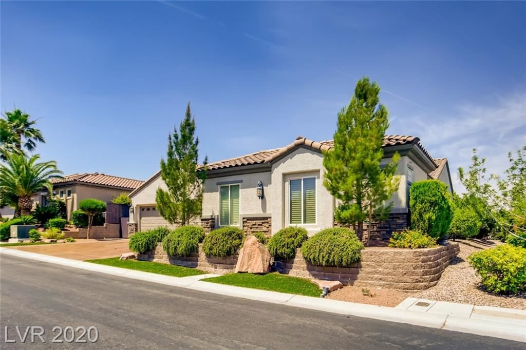 Photo of 2055 Cotton Valley Street, Henderson, NV 89052 (MLS # 2203948)