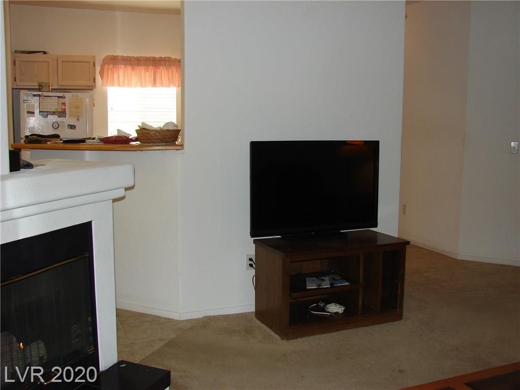 Photo of 6480 Annie Oakley Drive #623, Las Vegas, NV 89120 (MLS # 2209948)