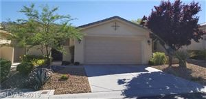 Photo of 10219 PREMIA PLACE Place, Las Vegas, NV 89135 (MLS # 2112949)