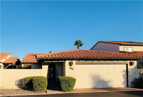Photo of 2321 Plaza De Grande, Las Vegas, NV 89102 (MLS # 2149949)