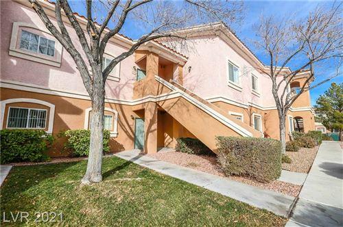 Photo of 401 AMBER PINE Street #106, Las Vegas, NV 89144 (MLS # 2260949)
