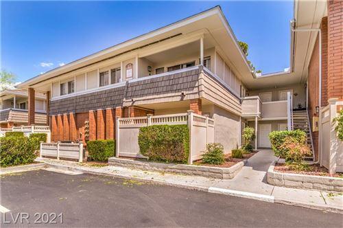 Photo of 668 Oakmont Avenue #1714, Las Vegas, NV 89109 (MLS # 2307949)