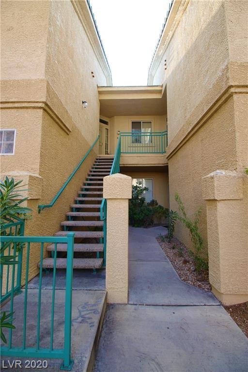 Photo of 5155 Tropicana #2066, Las Vegas, NV 89103 (MLS # 2195949)