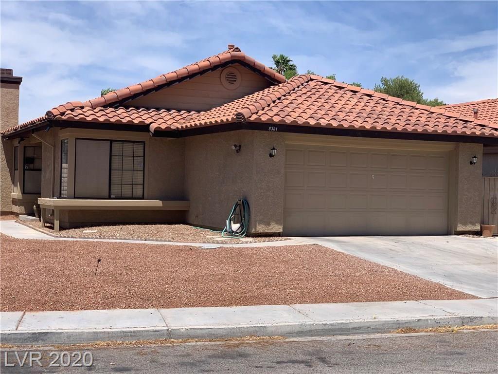Photo of 8381 Palmada, Las Vegas, NV 89123 (MLS # 2200949)