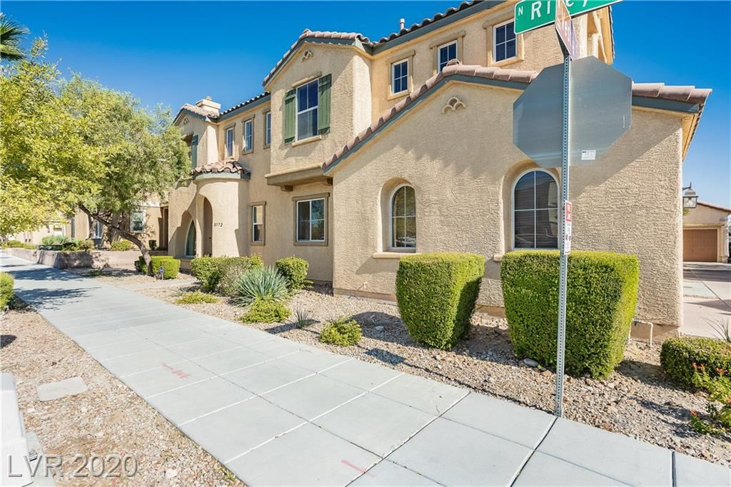 Photo of 8572 Vestia Court, Las Vegas, NV 89149 (MLS # 2243949)