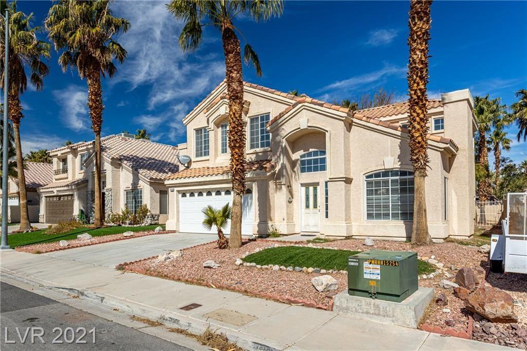 Photo of 9188 Sapphire Point Avenue, Las Vegas, NV 89147 (MLS # 2273949)