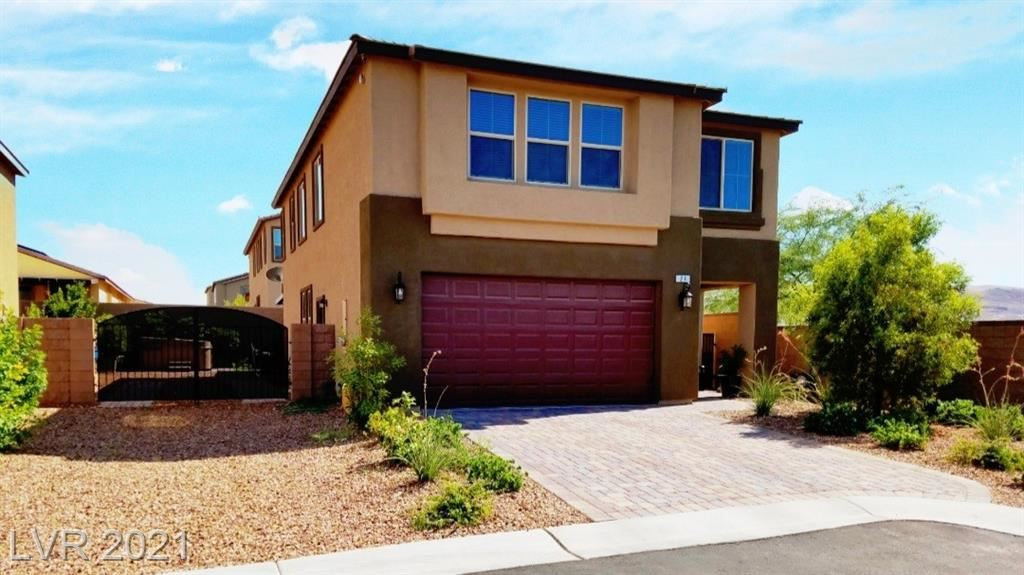 Photo of 27 Sirius Ridge Way, Las Vegas, NV 89183 (MLS # 2285949)