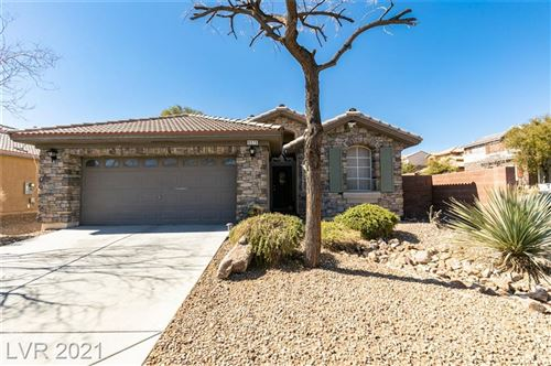 Photo of 9379 Rowland Heights Court, Las Vegas, NV 89178 (MLS # 2273950)