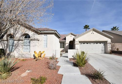 Photo of 1342 TEMPORALE Drive, Henderson, NV 89052 (MLS # 2164951)