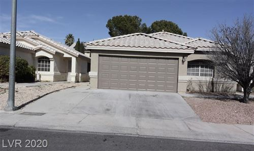 Photo of 7424 MAIDEN RUN Avenue, Las Vegas, NV 89130 (MLS # 2170951)