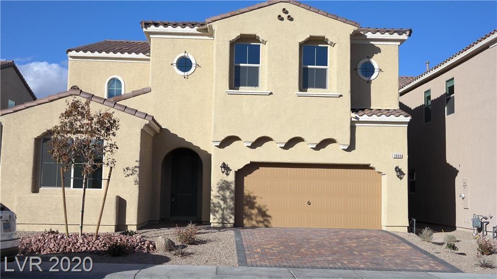 Photo of 1009 Whitworth, Las Vegas, NV 89148 (MLS # 2201951)