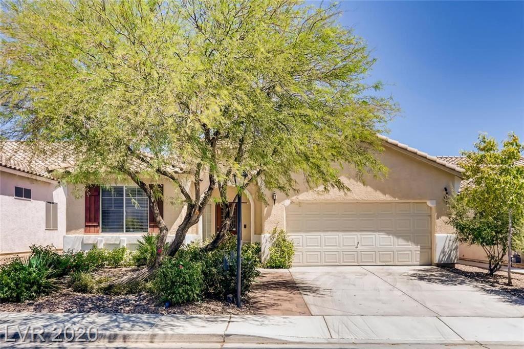 Photo of 4474 Lobero Avenue, Las Vegas, NV 89141 (MLS # 2209951)