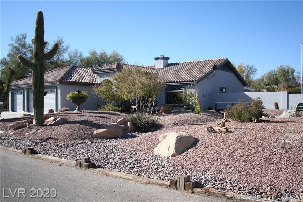 Photo of 6735 Rowena Circle, Las Vegas, NV 89131 (MLS # 2249951)