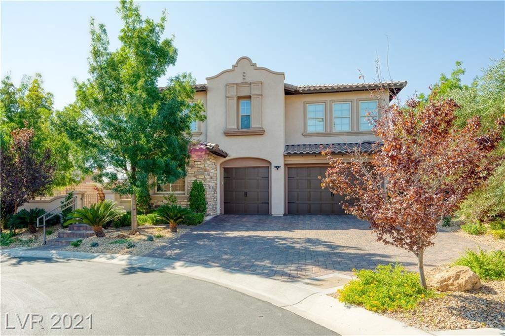 Photo of 12135 Highland Vista Way, Las Vegas, NV 89138 (MLS # 2324951)