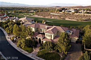 Photo of 10 CEDAR CHASE Drive, Henderson, NV 89052 (MLS # 2142952)