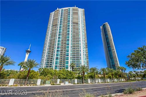 Photo of 222 KAREN Avenue #2004, Las Vegas, NV 89109 (MLS # 2191952)