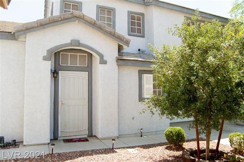 Photo of 4602 English Lavender Avenue, North Las Vegas, NV 89031 (MLS # 2318952)