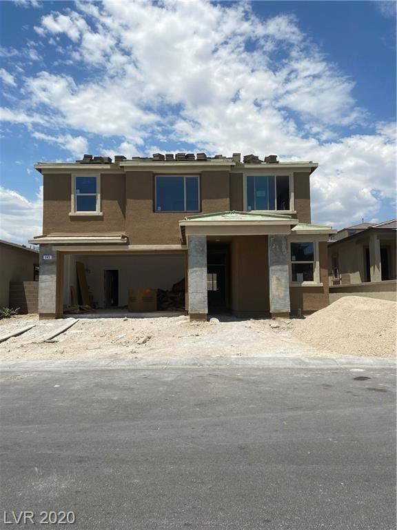 Photo of 343 Coastal Redwood Street, Las Vegas, NV 89138 (MLS # 2211952)