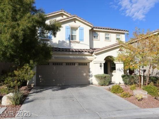 Photo of 10652 Bandera Mountain Lane, Las Vegas, NV 89166 (MLS # 2233952)