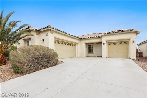 Photo of 5502 WINTERDALE Street, North Las Vegas, NV 89031 (MLS # 2157953)