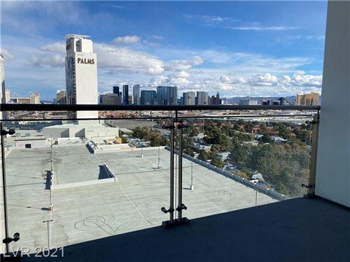 Photo of 4381 Flamingo Road #1608, Las Vegas, NV 89103 (MLS # 2257953)