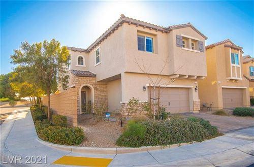 Photo of 125 Elm Reed Avenue, Las Vegas, NV 89148 (MLS # 2260953)