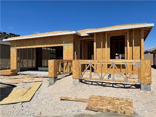 Photo of 2408 Elmont Avenue, North Las Vegas, NV 89086 (MLS # 2280953)