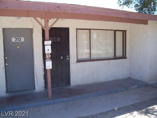 Photo of 313 Paul Avenue, Las Vegas, NV 89106 (MLS # 2281953)