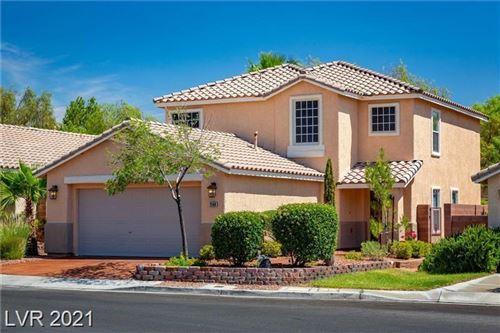 Photo of 11148 Rose Reflet Place, Las Vegas, NV 89144 (MLS # 2339953)