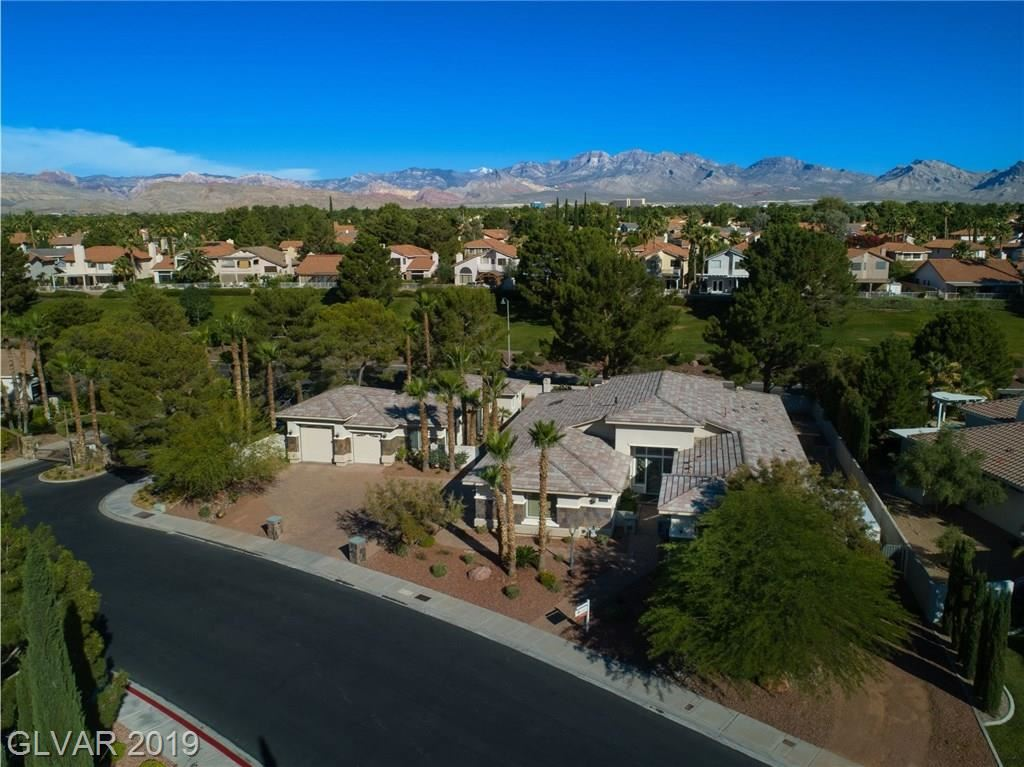 Photo for 3017 BEACH VIEW Court, Las Vegas, NV 89117 (MLS # 2102953)