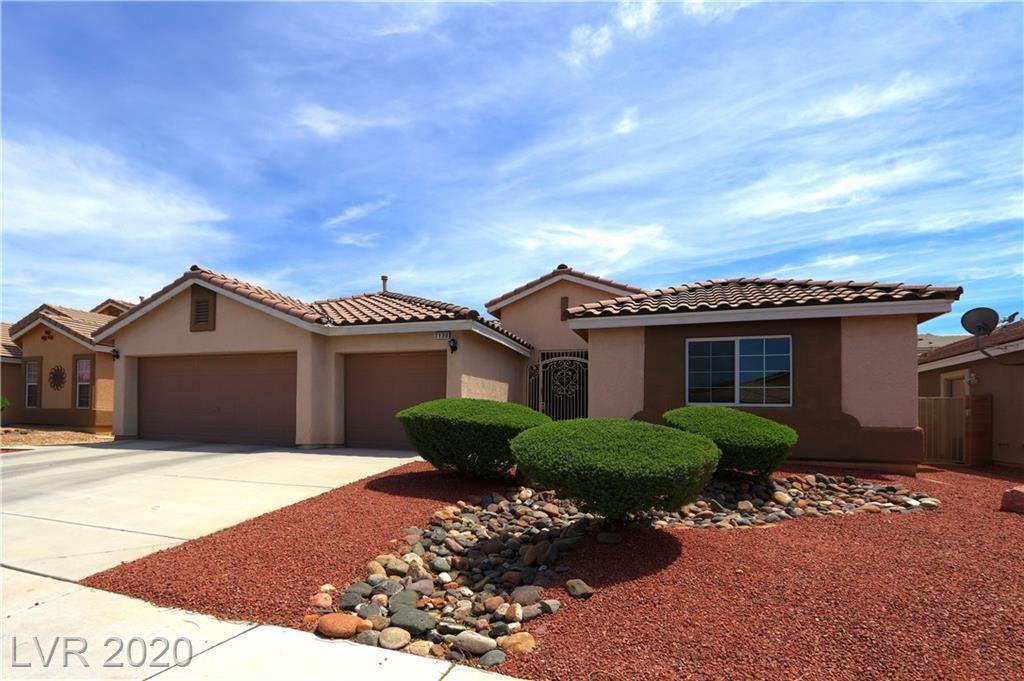 Photo of 7130 GOLDFIELD, North Las Vegas, NV 89084 (MLS # 2194953)