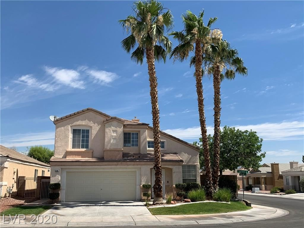 Photo of 8108 Dartmoor Avenue, Las Vegas, NV 89129 (MLS # 2206953)