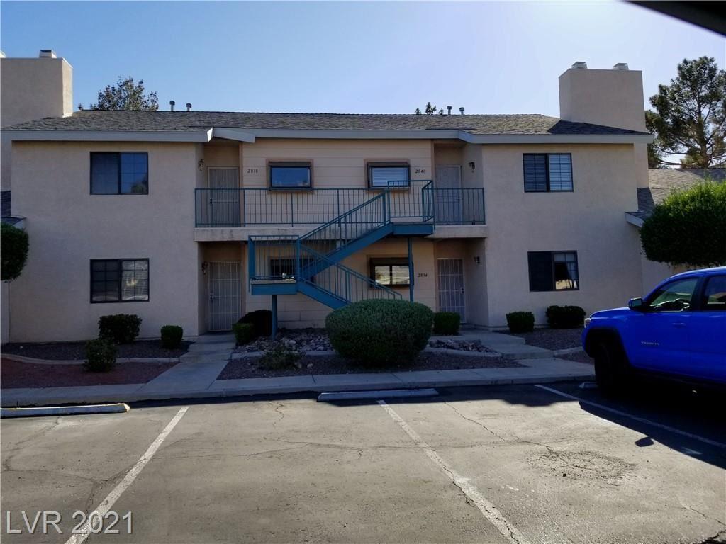 Photo of 2840 Bluebonnet Drive #6, Henderson, NV 89074 (MLS # 2285953)