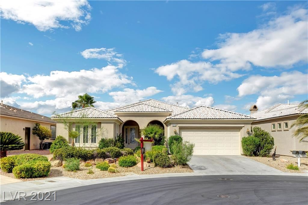 5210 Vedra Court, Las Vegas, NV 89135 - MLS#: 2312953