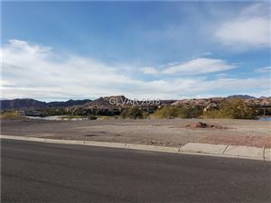 Photo of 31 RUE MEDITERRA Drive, Henderson, NV 89011 (MLS # 2053954)