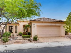 Photo of 4427 BELLA CASCADA Street, Las Vegas, NV 89135 (MLS # 2123954)