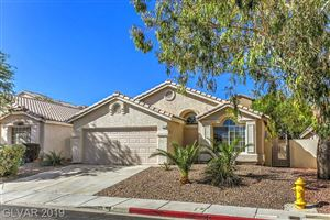 Photo of 215 SANDPIPER VILLAGE Way, Henderson, NV 89012 (MLS # 2140954)