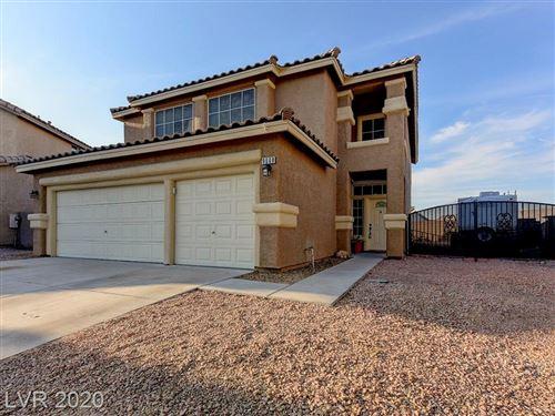 Photo of 9608 Sweet Sage Avenue, Las Vegas, NV 89129 (MLS # 2233954)