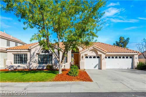 Photo of 1832 Tee Box Way, Henderson, NV 89074 (MLS # 2240954)