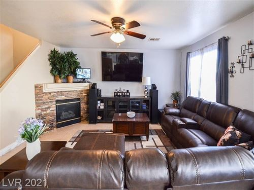 Photo of 5504 Wells Cathedral Avenue, Las Vegas, NV 89130 (MLS # 2259954)