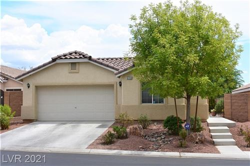 Photo of 5724 Bullhead Street, North Las Vegas, NV 89031 (MLS # 2319954)