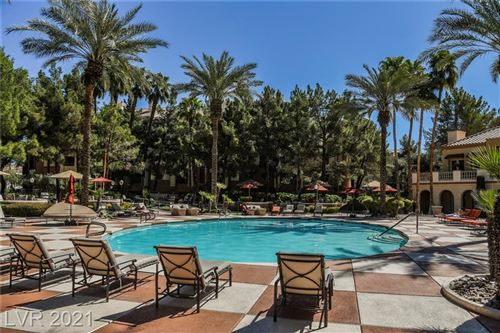 Photo of 270 East Flamingo Road #418, Las Vegas, NV 89169 (MLS # 2328954)
