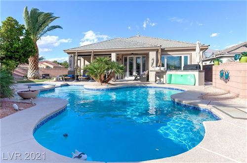 Photo of 8633 Kennedy Heights Court, Las Vegas, NV 89131 (MLS # 2340954)