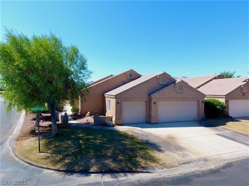 Photo of 1208 Country Club, Laughlin, NV 89029 (MLS # 2342954)
