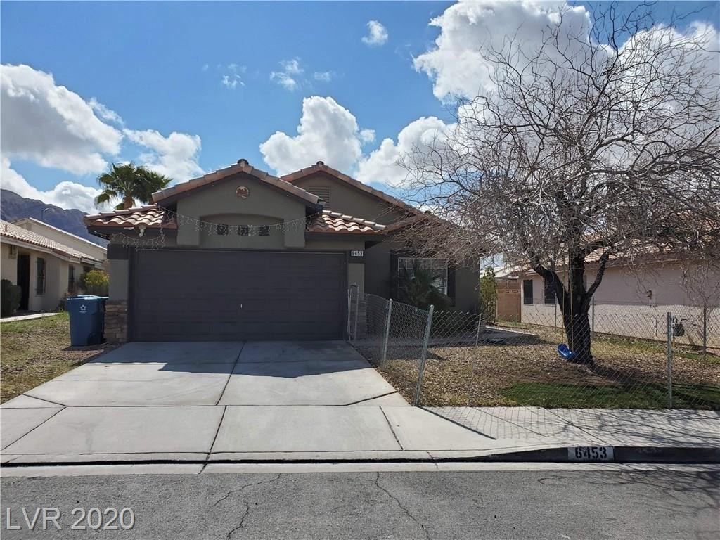 Photo of 6453 Rose Tree, Las Vegas, NV 89156 (MLS # 2184954)