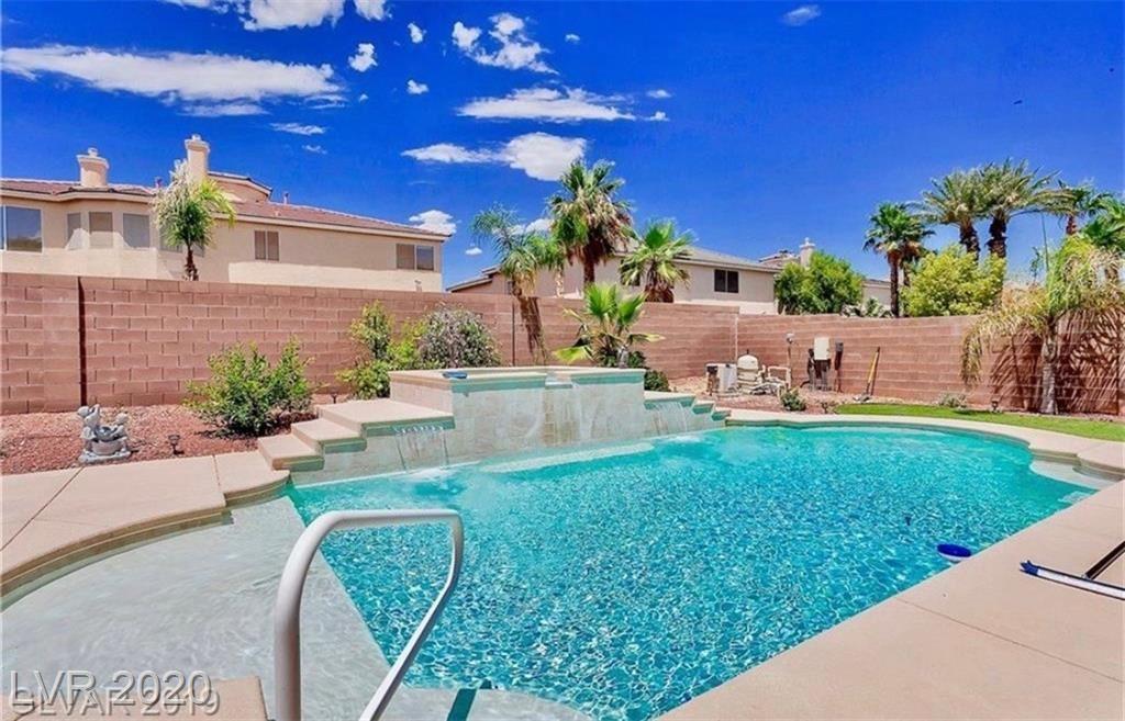 Photo of 11093 SCOTSCRAIG Court, Las Vegas, NV 89141 (MLS # 2208954)