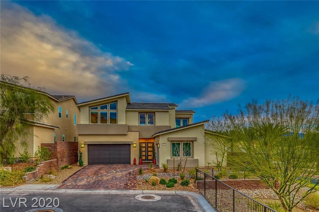 Photo of 15 Scenic Terrain, Henderson, NV 89011 (MLS # 2229954)