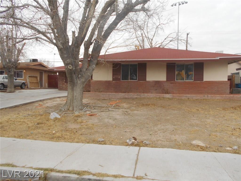 3100 Avalon Avenue, Las Vegas, NV 89107 - MLS#: 2269954