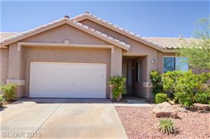 Photo of 1199 GIBSON HEIGHTS Avenue, Henderson, NV 89074 (MLS # 2105955)